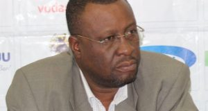Michael Wambura