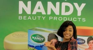 Nandy Beuty Product