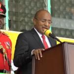 Alichokisema Rais Mwinyi miaka 57 ya Mapinduzi