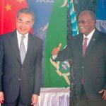JPM ateta na kigogo wa China, aomba msamaha