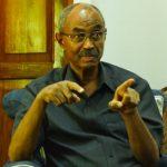 Amani Karume: Asimua Mapinduzi ya Zanzibar na kusema: Mzee Karume alikuwepo Zanzibar usiku wa Mapinduzi