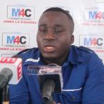 Aliyekuwa mgombea udiwani NCCR-Mageuzi atimkia Chadema