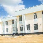 Hospitali ya Uhuru yapokea wagonjwa wa nje