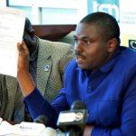 Chadema: Biswalo asiapishwe na achunguzwe, yeye asema…