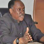 NCCR-Mageuzi wamgomea Jaji Mutungi