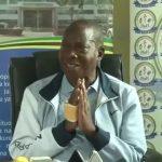 Dk. Mpango: Nililetwa hospitali na mtungi wa Oksijeni