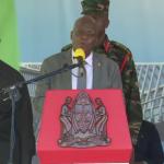 Rais Magufuli: Hatuchukii kukosolewa, ila kosoeni kwa staha
