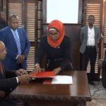 Mrithi wa Maalim Seif ataja 'kilichombeba'