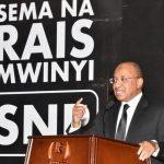 Dk. Mwinyi atoa fursa kwa wanahabari Z'bar
