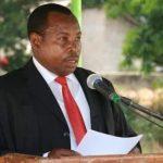 Rais Mwinyi ateua mrithi wa Maalim Seif