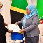 Rais Kenyatta atuma ujumbe Tanzania, Samia atoa maagizo
