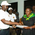 CCM yatetea majimbo Buhigwe, Mubambwe