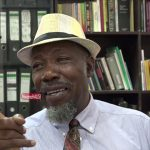 Prof. Safari: Ndugai anatumia Katiba ipi?