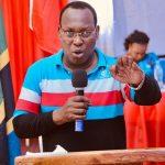 Katiba mpya: Mbowe atangaza J'mosi kuvaa sare za Chadema