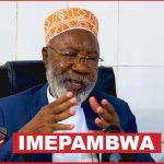 Bajeti yamuibua Rungwe, amshangaa Spika Ndugai