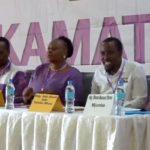 Othuman amzungumzia Maalim Seif, ashiriki kamati kuu ACT-Wazalendo