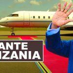Rais wa Botswana aondoka Tanzania, Balozi Mulamula atoa neno