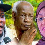 Wakazi ataka mchakato Katiba Mpya uendelee
