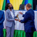 Rais Mwinyi awaita wadau katika mapambano ukatili wa kijinsia