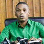 Kamati Kuu CCM yaagiza watovu wa nidhamu washughulikiwe