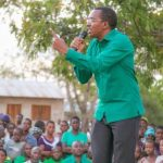 Mbunge CCM ataka zigo la kodi lihamishwe kwa wabunge