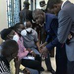 Shahidi adai kushtushwa wenzake Mbowe kutuhumiwa kwa ugaidi