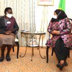 Rais Samia ashiriki mkutano UN, ateta na vigogo