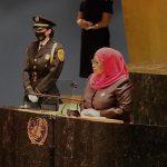 Rais Samia ataja sababu kushiriki mkutano UN