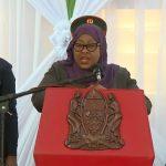 Rais Samia: Mwanamke sio mtu wa daraja la pili