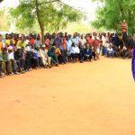 Waziri Simbachawene: Hakuna umuhimu wa katiba mpya