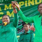 CCM yazindua kampeni Ushetu, yaahidi neema kwa wananchi
