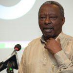 Jenerali Ulimwengu, Askofu Bagonza watoa somo madai ya katiba mpya