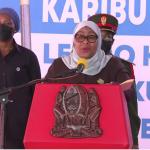 Rais Samia aeleza sababu uhaba watumishi wa afya, ataja 'wages bill'