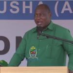 Chongolo aeleza changamoto ya maji Longido 'walifuata Kenya'