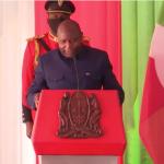 Rais Ndayishimiye: Rais Samia anaibadilisha Tanzania kwa utawala bora
