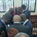 Askofu Mwamakula aendesha maombi mahakamani kesi ya Mbowe