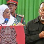 Mahojiano Rais Samia, BBC yaibua mvutano kesi ya Mbowe